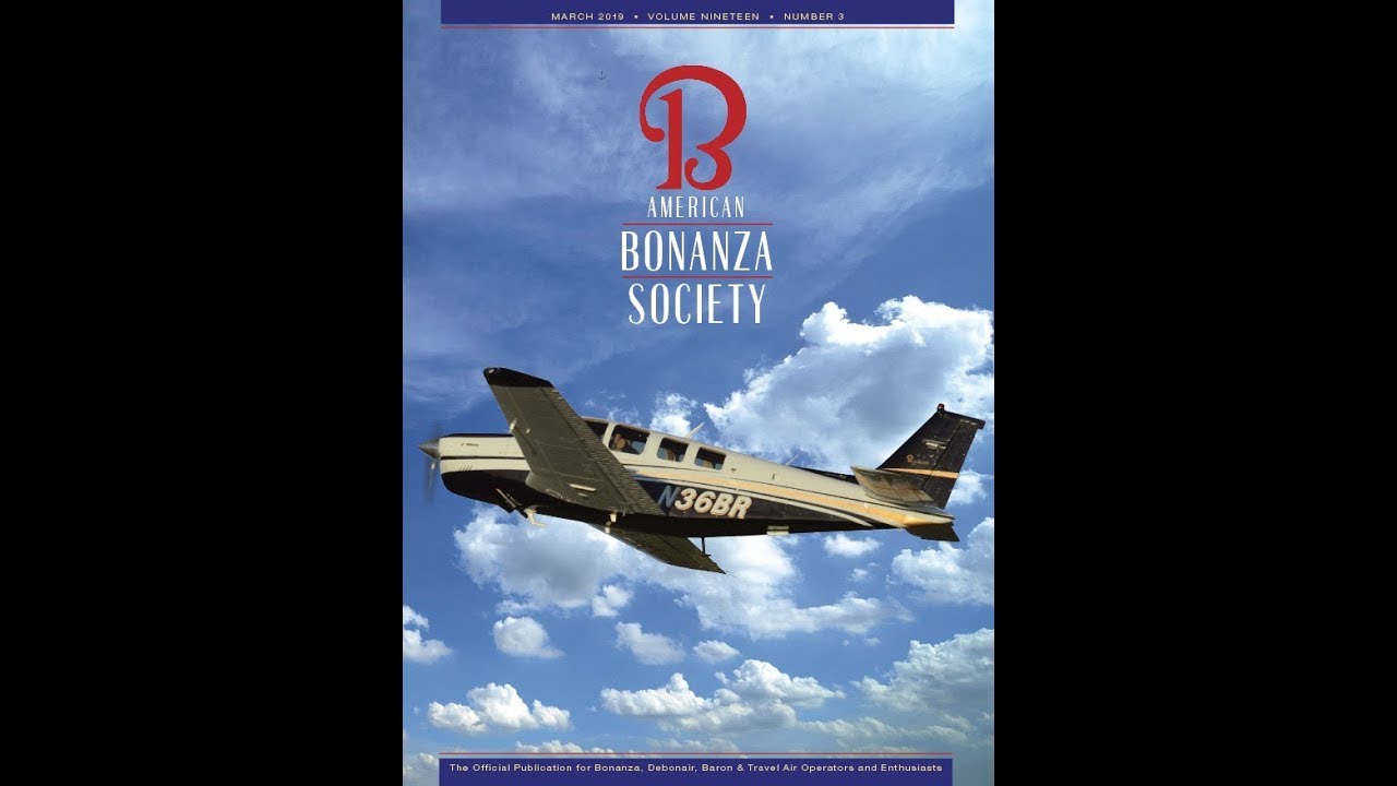 A36 Bonanza Ownership - Important Turnbuckle Inspection, Single Yoke and  More!