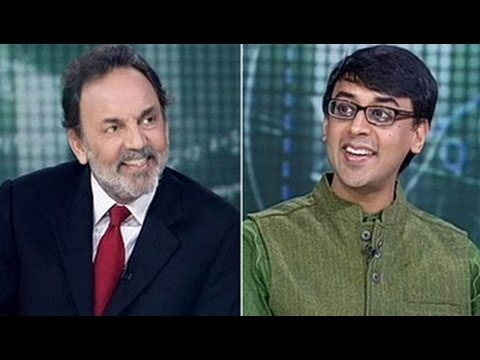 India Questions math genius Professor Manjul Bhargava