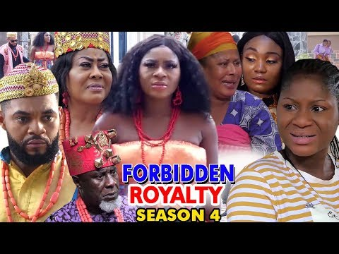 FORBIDDEN ROYALTY SEASON 4  Movie) 2019 Latest Nigerian Nollywood Movie Full HD