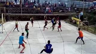 Video Volly ball!! Jati wangi VS SMK Alhuda exsebisi perang bintang set 1 download MP3, 3GP, MP4, WEBM, AVI, FLV Oktober 2018