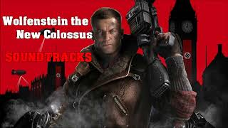 Wolfenstein 2 : The New Colossus OST (Full Official Soundtrack) - by Mick Gordon