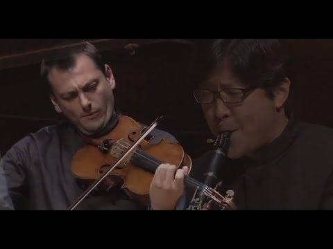 Schumann Märchenerzählungen, op 132