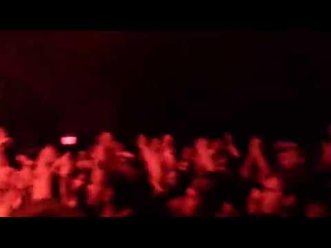 Ensiferum - Iron @ Mr. Small's 2015