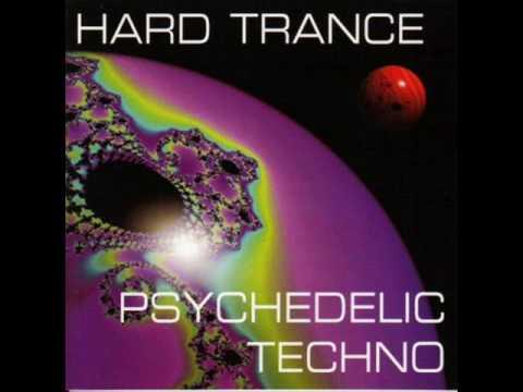 Sundog - Hard Trance + Psychedelic Techno