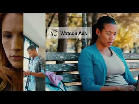 The Weather Channel - Watson Ads