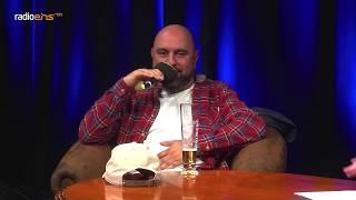 Talk mit Serdar Somuncu / Die große radioeins Satireshow mit Florian Schroeder
