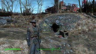 Как вернуть пропавшую собаку в Fallout 4