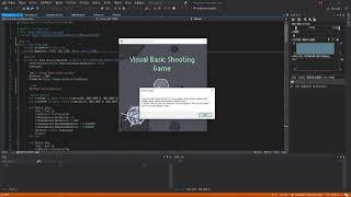 Visual Basic Shooting Game - […