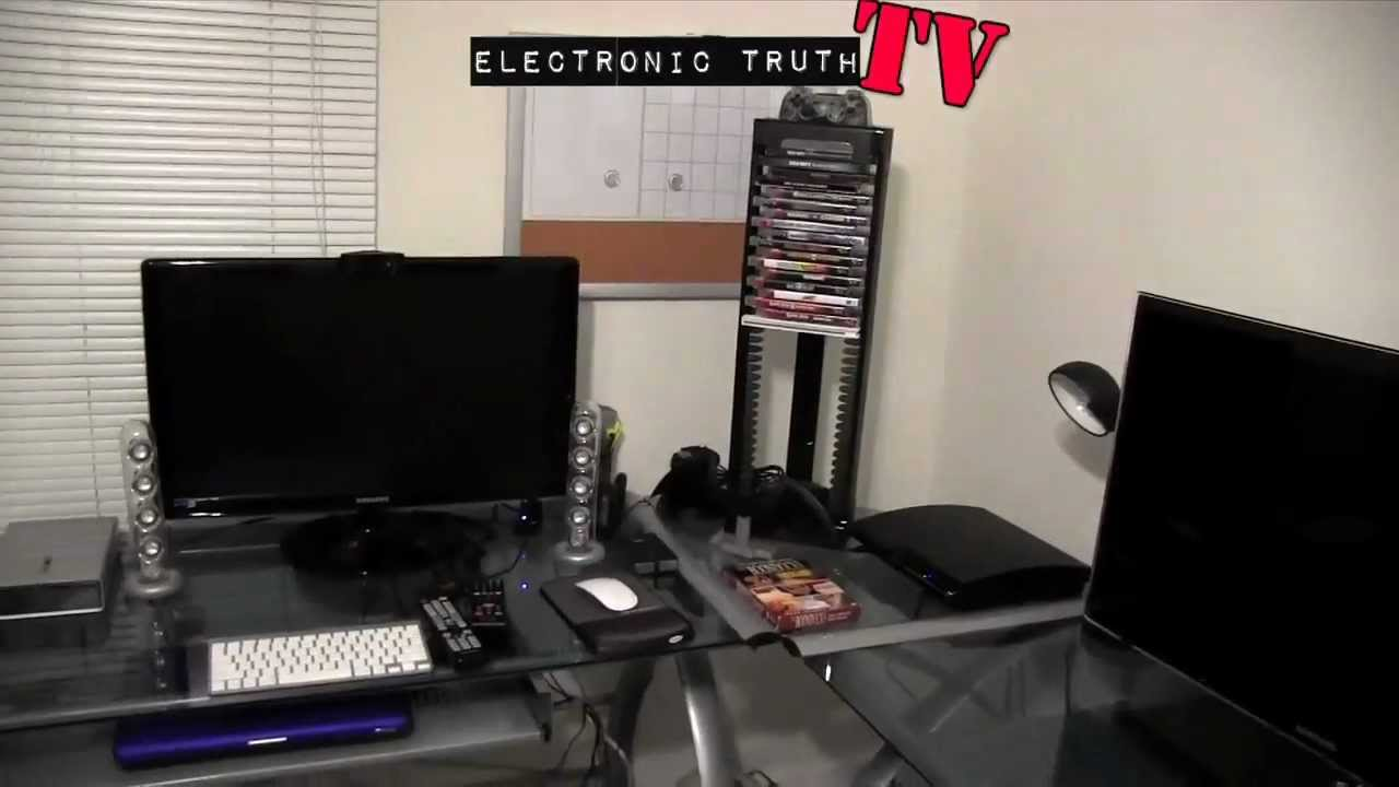 PS3 Storage Tower Unboxing   YouTube