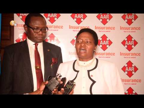 AAR Insurance partners with Octagon Africa, to Unveil Afya Plus Post Retirement Medical cover