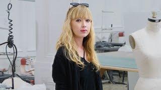 Rei Kawakubo Fashion Design Winner: Maria Aalto