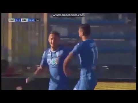 Download Empoli vs Bari 3 2 All Goals & Highlights Serie B 03 09 2017