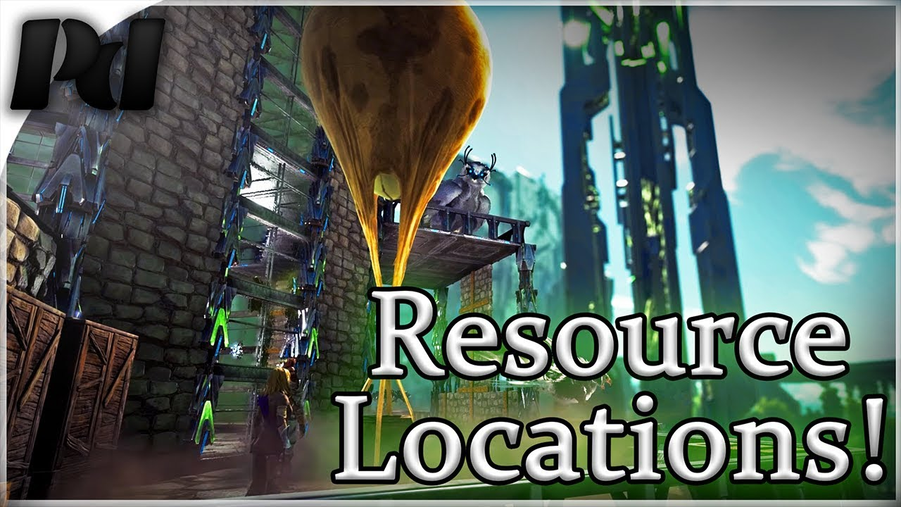 Ark Extinction Resource Locations Oil Gems Gas Silicone Pearls And Metal Spawns Youtube Ark extinction how to unlock the tek replicator & build it! ark extinction resource locations oil gems gas silicone pearls and metal spawns