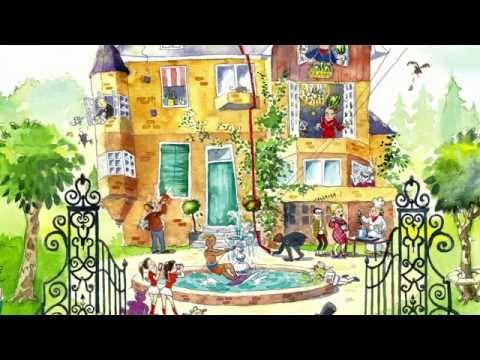 Afscheidsmusical Het dak eraf! Trailer