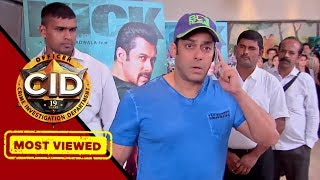 Best of CID -  Salman Ki Kick