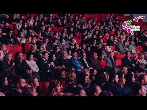 2017 / День армянской культуры в Красноярском крае / Полная версия концерта / Армяне Красноярска