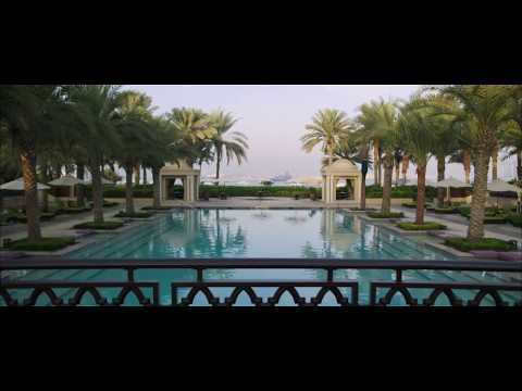 One&Only Royal Mirage, Dubai's most stylish beach resort (Official Video)