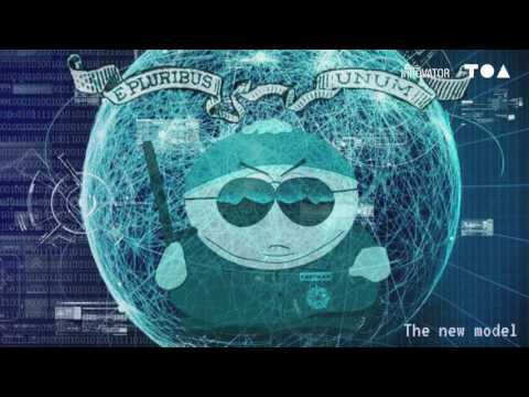 Gavin Wood, Co-Founder Of Ethereum Explains Digital Currency & Blockchain #TOA17