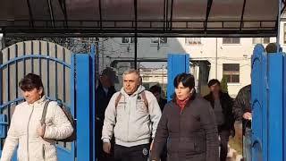 Alba24 Video: Explozie la Fabrica de Arme Cugir
