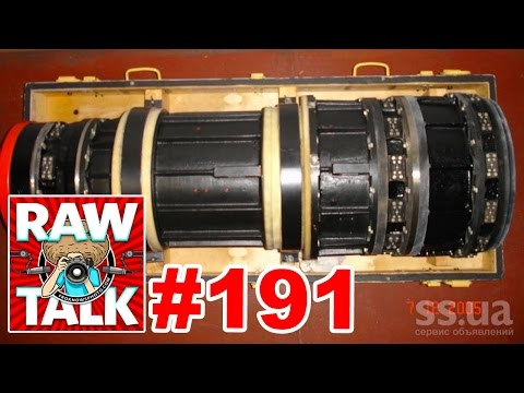 350 Pound Spy Satellite Lens For Sale, SURPRISE You're Shooting A Wedding With Critique: RAWtalk 191