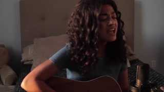 Amy Winehouse - Valerie (Cover) by Dana Williams