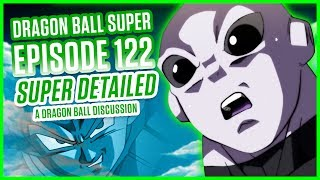 DRAGON BALL SUPER EPISODE 122 | A Dragon Ball Discussion | MasakoX
