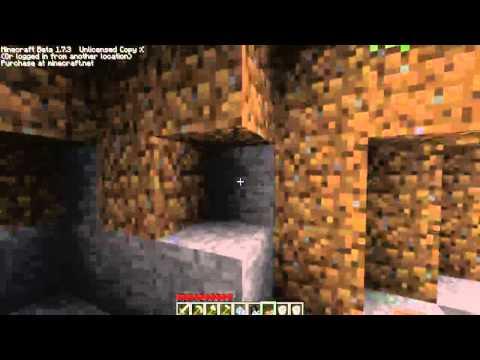 Minecraft d 237 a 5 como conseguir minerales mas f 225 cil