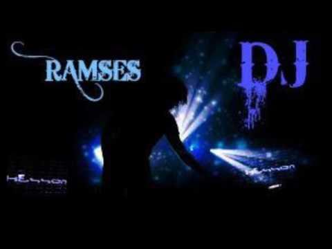 REGUETON 2016  LO MAS NUEVO  RAMSES DJ QUITO ECUADOR