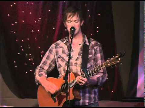 Jason Gray - I Am New (Live With Intro)