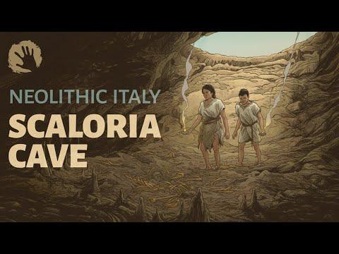 The Underground Religion of Neolithic Italy - European Prehistory