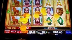 Bulgaria Sofia Casino Jackpot Winners Slot Machine Big Spins Scatter Free Spins Won Age Of Troy