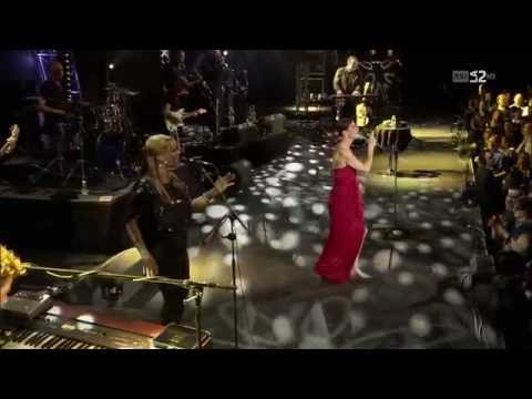 Lisa Stansfield - Live in Basel