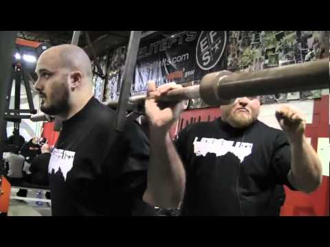 EliteFTS.com So You Think You Can Squat Part 1