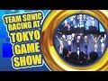 Team Sonic Racing at Tokyo Game Show