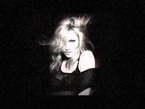 Madonna vs Avicii - Girl Gone Wild (Girl Makes Rubix Gone Wild Mix)