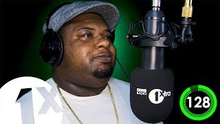 Big Narstie - Sounds Of The Verse with Sir Spyro On 1Xtra