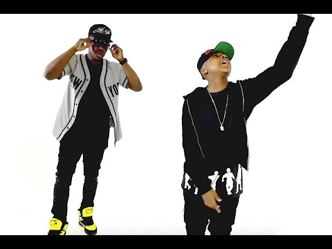 Kida The Great x Terin Thompson - DO DAT (Official Video)