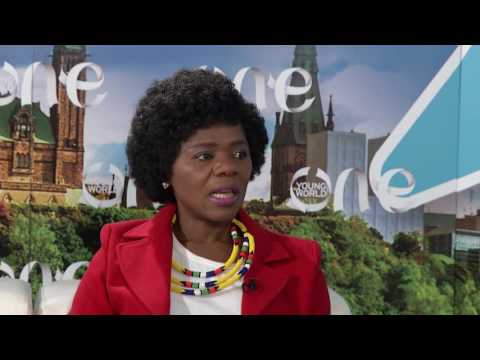 Thuli Madonsela: we can definitely get rid of corruption in South Africa