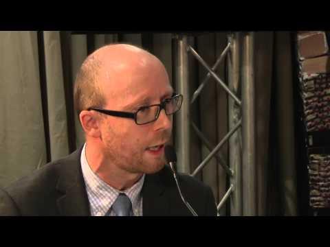 Live Studio LOGISTICS.TV : Zetes à propos du développement de l'e-commerce