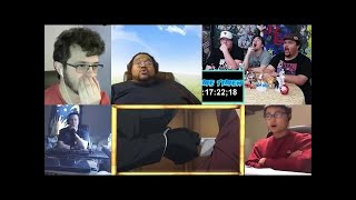 Please go and support the reactors.They're all in the description! Erased Episode 1 Live Reaction Boku dake ga Inai Machi Episode 1 Live Reaction The Town ...