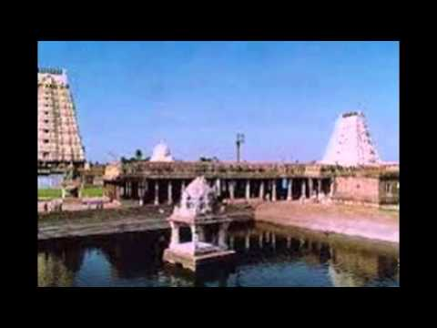 Tourism Historical Place in Kanchipuram