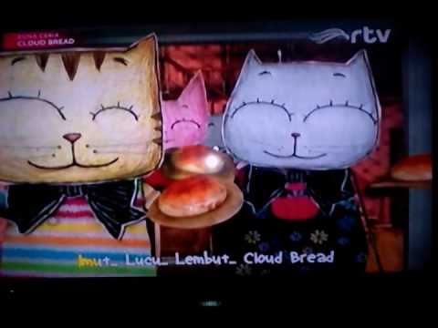 Lagu cloud bread