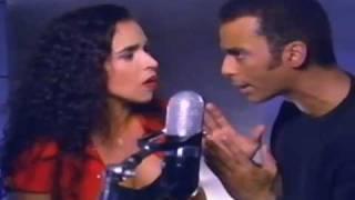 Pocahontas - Daniela Mercury & Jon Secada
