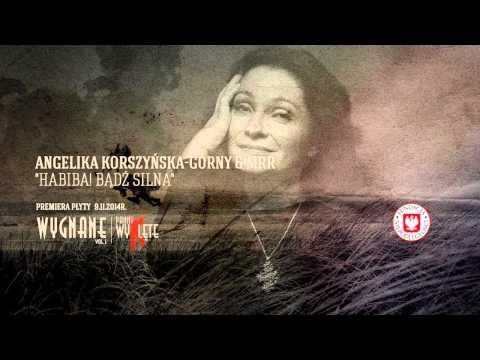 """""""Habiba! Bądź silna"""" - Angelika Korszyńska-Górny & Maleo Reggae Rockers"""