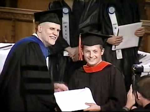 Duke Pratt School of Engineering - MEngM/MEng Graduation 2011