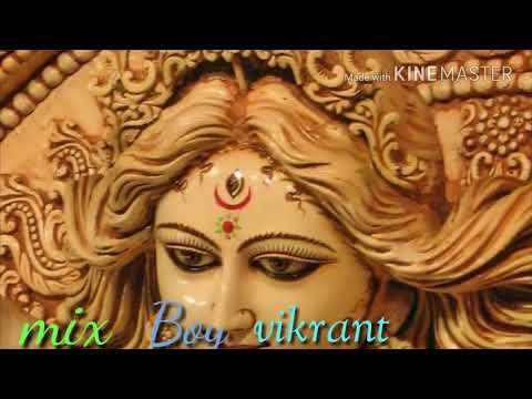 Bhojpuri bhakti dj song Maati ke murti se takeli