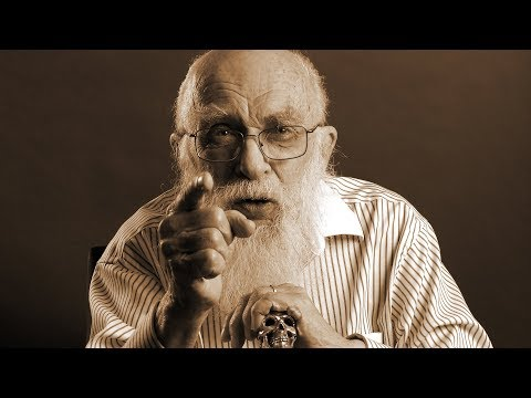 James Randi Interviewed by Scott Burdick
