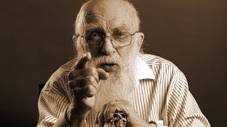 James Randi Interviewed by Scott Burdick