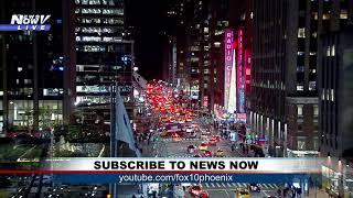 News Now Stream Part 2 - 11/13/19 (FNN)