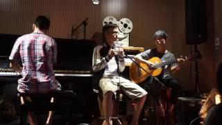 Cafe Đồng Nát Aucoustic - Nơi Tình Yêu Bắt Đầu